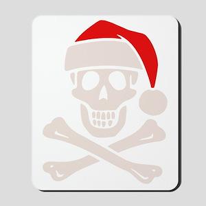santa-pirate2-DKT Mousepad
