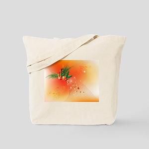 Beautiful christmas design Tote Bag
