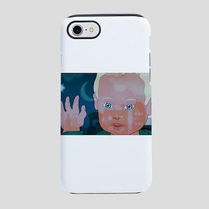 Baby seen Start iPhone 7 Tough Case