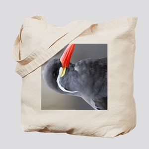 Inca Tern iPad Folio Cover Tote Bag