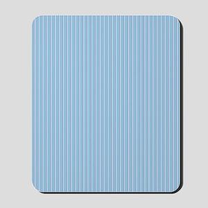 Pinstripe-2-color_Large Mousepad