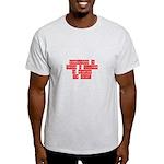 Texas Village Idiot Light T-Shirt