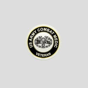 US ARMY COMBAT MEDIC Mini Button