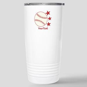 CUSTOMIZE Baseball Mugs
