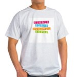 Create Share Connect Scrap Light T-Shirt