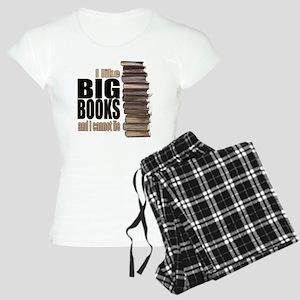 Big Books Women's Light Pajamas