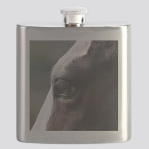 Apaches Eyelashes Flask