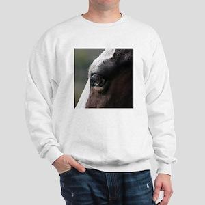 Apaches Eyelashes Sweatshirt