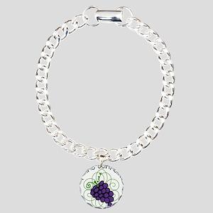 Connoisseur Charm Bracelet, One Charm