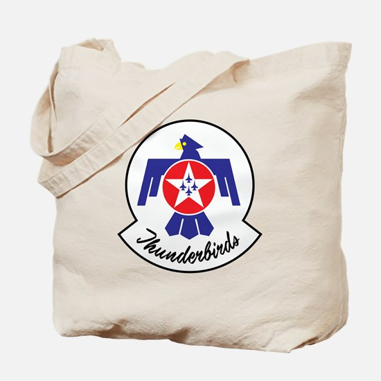 U.S. Air Force Thunderbirds Tote Bag