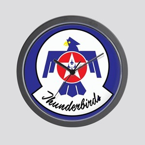 U.S. Air Force Thunderbirds Wall Clock