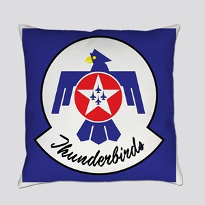 U.S. Air Force Thunderbirds Everyday Pillow