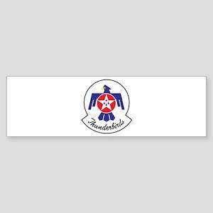 U.S. Air Force Thunderbirds Sticker (Bumper)