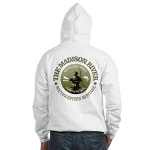 Madison River Ff Sweatshirt