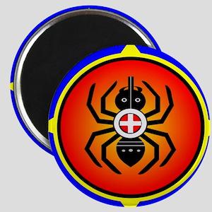 CHEROKEE WATER SPIDER Magnet