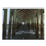 Pawleys Island Wall Calendar (design 6)