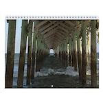Pawleys Island Wall Calendar (design 6)