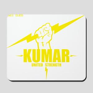 Kumar Lightning 4 Mousepad