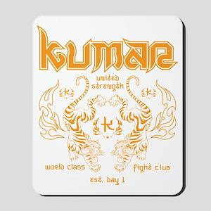 Kumar Tigers 1 Mousepad