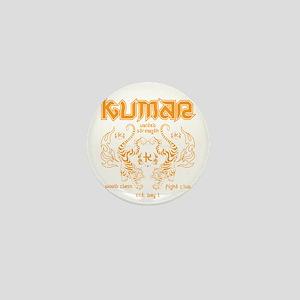 Kumar Tigers 1 Mini Button