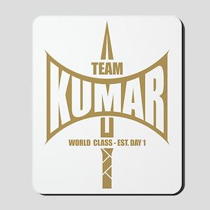 Kumar Axe 1 Mousepad