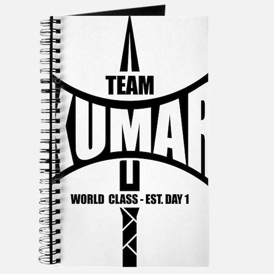 Kumar Axe 1 Journal