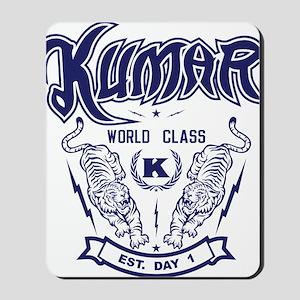 Kumar Tigers 2 Mousepad