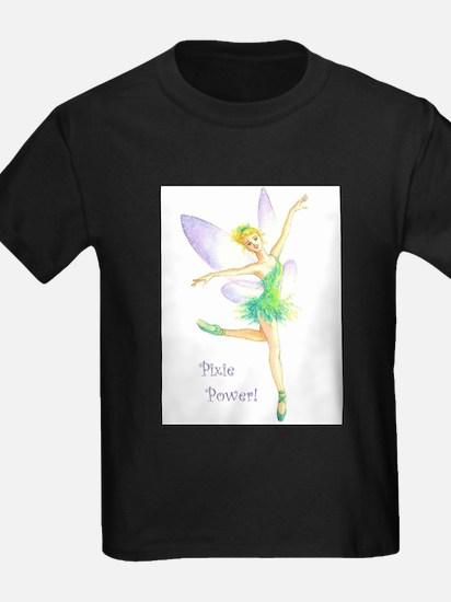 Tinkerbell Pixie Power T-Shirt