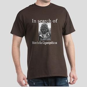 giant morel 1908 Dark T-Shirt