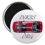 INK3S Magnet