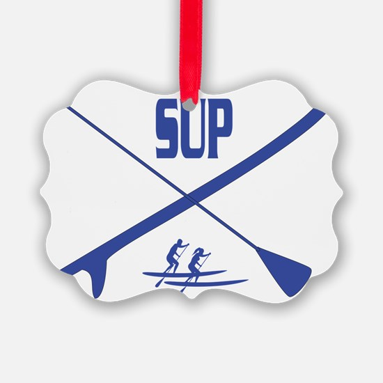 SUP Ornament