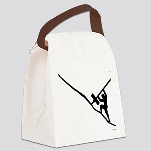 Sisyphus Olympic Tenacity Canvas Lunch Bag