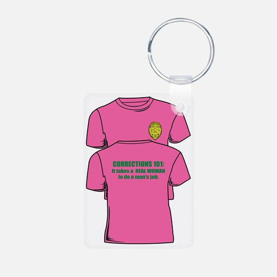 Corrections101tees Keychains