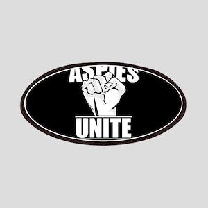Aspies Unite Patch