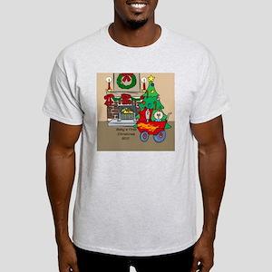 2017 Light T-Shirt