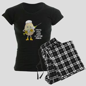 Little Pinch Pajamas