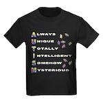 Autism Kids Dark T-Shirt