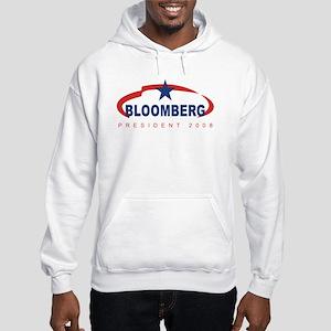 2008 Michael Bloomberg (star) Hooded Sweatshirt