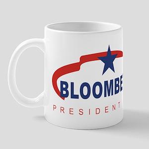 2008 Michael Bloomberg (star) Mug