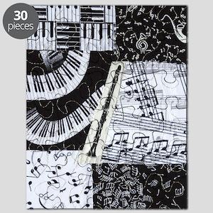 0562-ipadsleeve-clarinet Puzzle