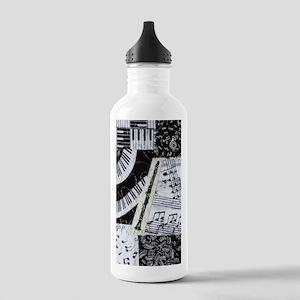0562-nexus-clarinet Stainless Water Bottle 1.0L