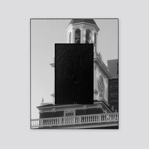 Independence Hall Picture Frame