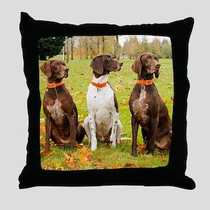 11nov_mac-gsps Throw Pillow