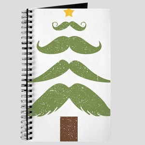 Mustache Tree Journal