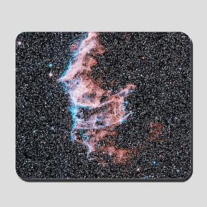 Veil nebula supernova remnant Mousepad