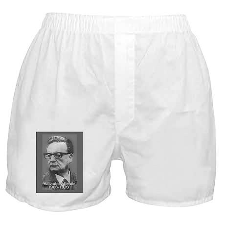 Allende Boxer Shorts