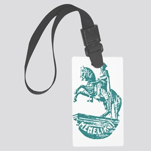 minilik Large Luggage Tag