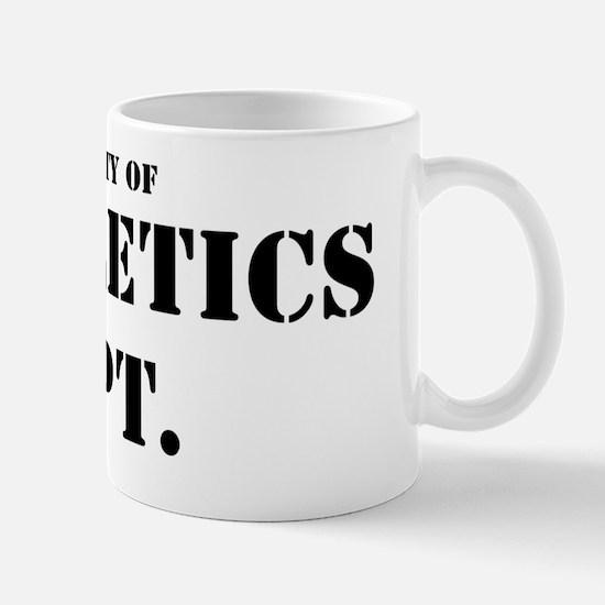 MATHLETICS Mug