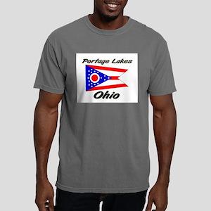 Portage Lakes Ohio T-Shirt