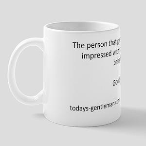 TG Cards Mug
